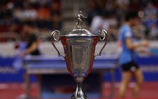 优个资讯乒乓球资讯乒乓球新闻赛事2017杜塞尔多夫世乒赛起源,杜塞一高尔夫球赛程图片